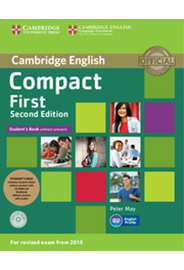 Compact First - Student's Pack
