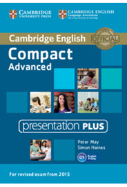 Compact Advanced - Presentation Plus DVD-ROM