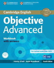 Workbook with Answers with Audio CD - Educasent