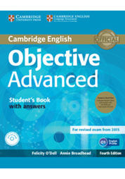 Objective Advanced - Student's Book Pack