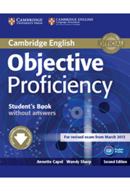 Objective Proficiency - Student's Book w/o answers with DL Software