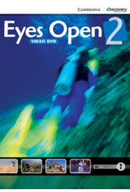 Eyes Open Level 2 - Video DVD