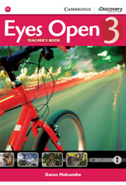 Eyes Open Level 3 - Teacher's Book