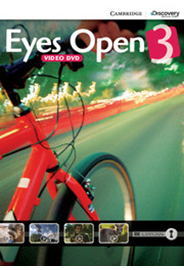 Eyes Open Level 3 - Video DVD