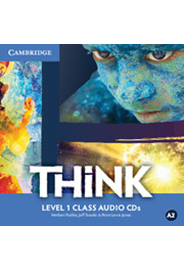 Think Level 1 - Class Audio CDs (3)