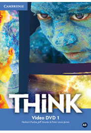 Think Level 1 - Video DVD