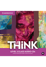 Think Level 2 - Class Audio CDs (3)
