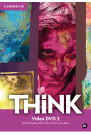 Think Level 2 - Video DVD