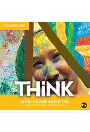 Think Level 3 - Class Audio CDs (3)