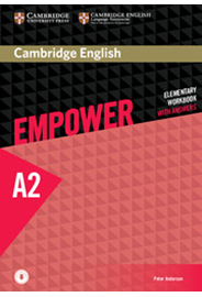 Empower Elementary - Workbook with Answers with Downloadable Audio