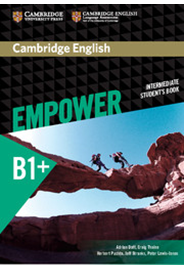 Empower Intermediate - Student's Book