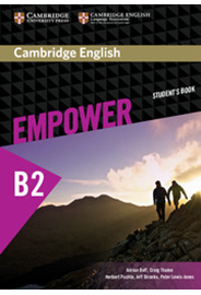 Empower Upper-intermediate - Student's Book