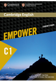 Empower Advanced - Student's Book