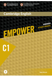 Empower Advanced - Workbook without Answers with Downloadable Audio