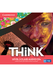 Think Level 5 - Class Audio CDs (3)