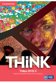 Think Level 5 - Video DVD