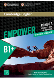 Empower Intermediate - Combo A with Online Assessment