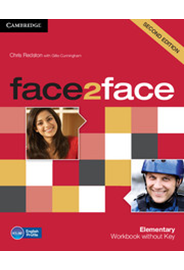 face2face Elementary - Workbook without Key
