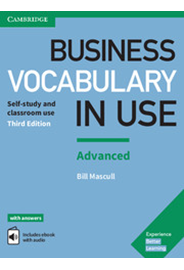 Business Vocabulary in Use Advanced -  with answers and Enhanced ebook