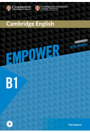 Empower Pre-intermediate - Online Workbook with Online Assessment