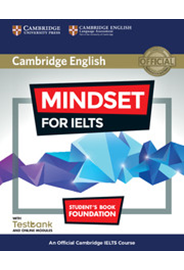 Mindset for IELTS Foundation Student's Book with Testbank and Online Module