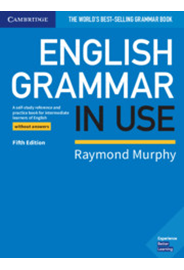 English Grammar in Use (5th Ed.) Book without Answers
