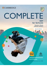 Complete Key fS - Student's Pack