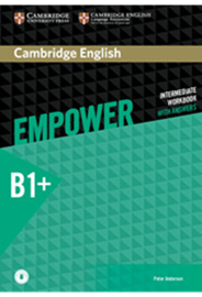 Empower Intermediate - Online Workbook with Online Assessment