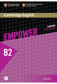 Empower Upper-intermediate - Online Workbook with Online Assessment