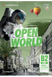 Open World First - Workbook with answers with Audio Download