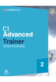 Advanced Trainer 2 - Six Practice Tests with Answers with Resources