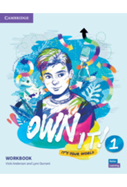 Own it! Level 1 Workbook