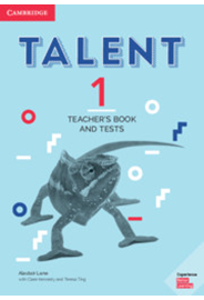 Talent Level 1 Teacher's Book and Tests