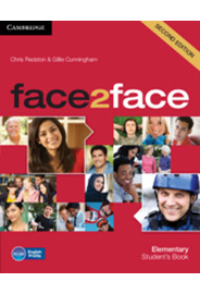 face2face Elementary - Student's Book