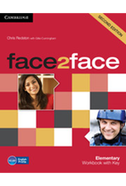 face2face Elementary - Online Workbook